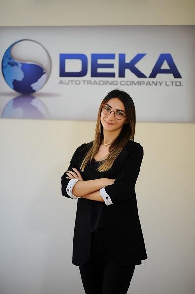 Deka Auto Trading Company Ltd